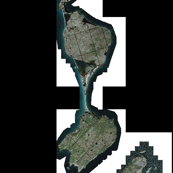 cadastre de Miquelon-Langlade