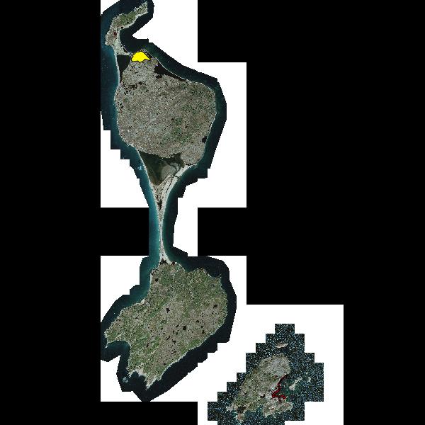 Prescriptions du projet de Schéma Territorial d'Aménagement et d'Urbanisme de Saint-Pierre et Miquelon